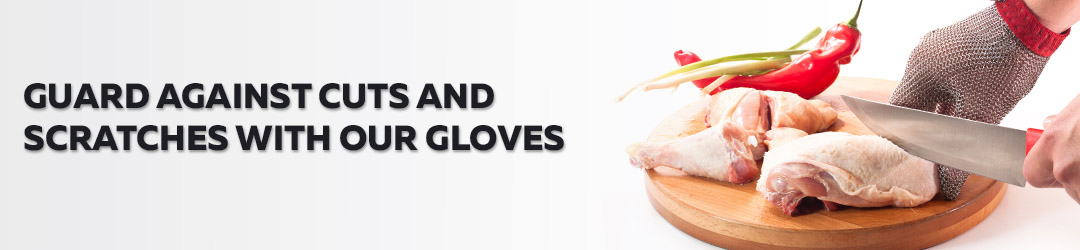 Please Visit Our Full Range of Cut Resistant Gloves
