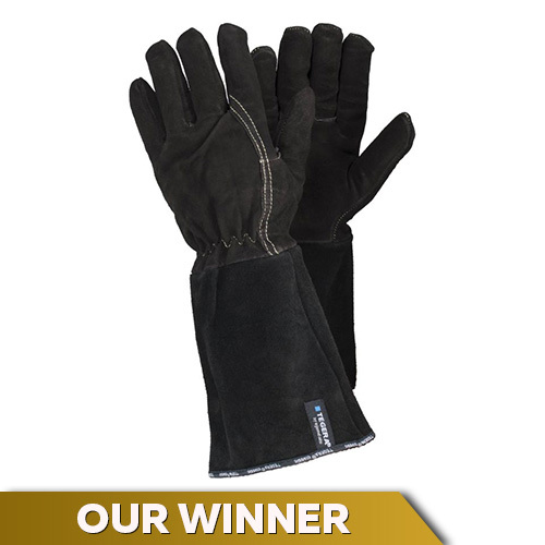 Click to Buy the Ejendals 134 Welding Gloves
