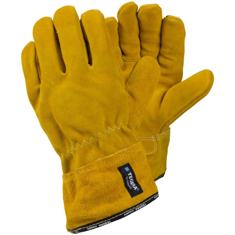 Ejendals Tegera 17 Heat Resistant Gloves Safetygloves Co Uk