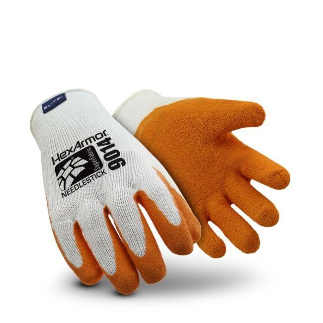 Hexarmor Sharpsmaster 2 9014 Needle Stick Resistant Gloves
