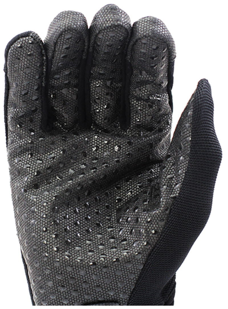 HexArmor NSR 4041 Needlestick Resistant Safety Gloves Close Up Grip