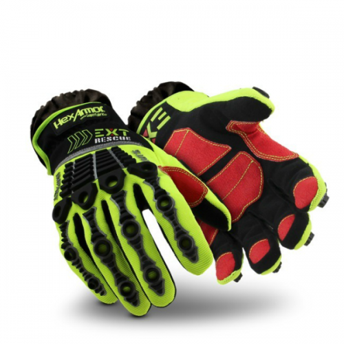 HexArmor EXT Rescue First Response Extrication Gloves