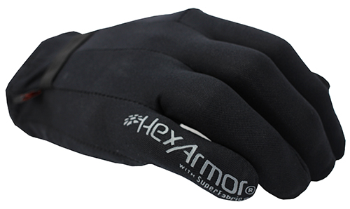 HexArmor Pointguard X 6044 Needle Stick Resistant Gloves Close Up