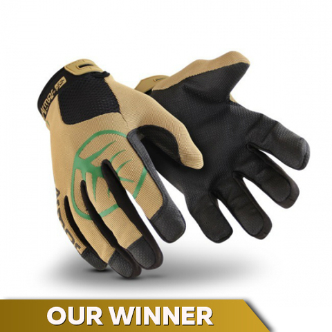Click to View the HexArmor 3092 Gloves