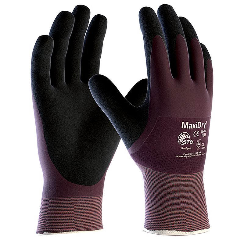 Maxidry Zero Thermal Gloves