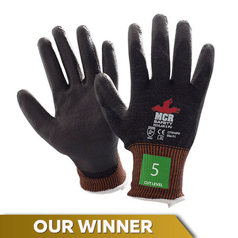 Click Here to View the MCR Safety Gloves