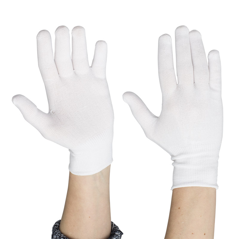 4383a13aaa Polyco Pure Dex Nylon Inspection Gloves CR200 - SafetyGloves.co.uk