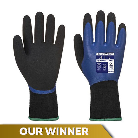 Click Here to View the Portwest AP01 Gloves