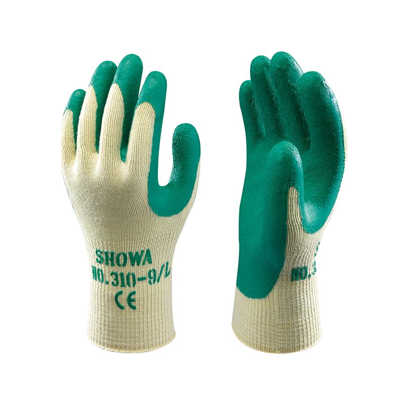 Showa 310 Grip Gloves Safetygloves Co Uk