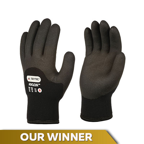 Click Here to View the Skytec Argon Gloves