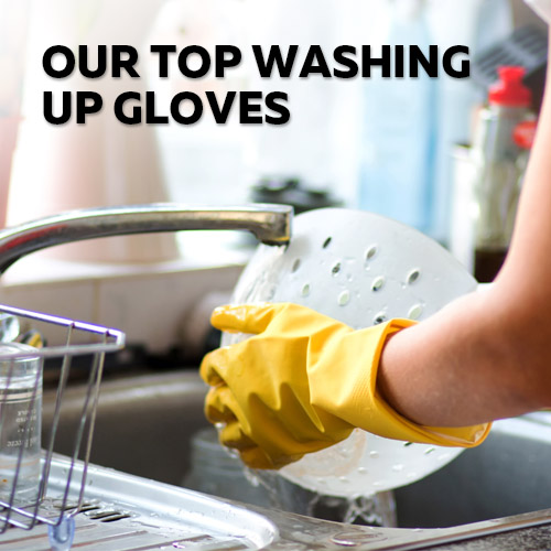 Best washing up gloves