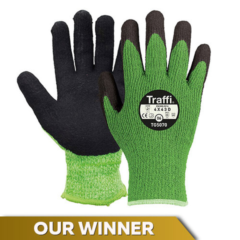 Click Here to View the TraffiGlove TG5070 Gloves