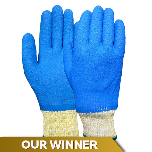 Gardening PU Anti Cut Resistant Protection Anti Slash//Cut Gloves