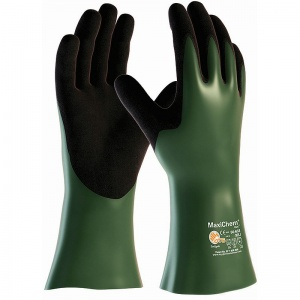MaxiChem Cut Resistant Level 3 Gloves 56-633 (Pack of 12 Pairs)