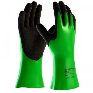 MaxiChem Chemical Resistant Gloves 56-635