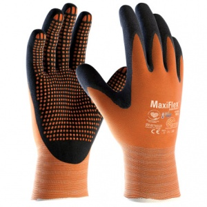 MaxiFlex Endurance Palm Coated Gloves 42-848 (Pack of 12 Pairs)