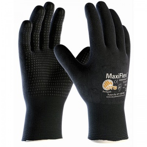 MaxiFlex Endurance Drivers Fully Coated Gloves 34-847 (Pack of 12 Pairs)