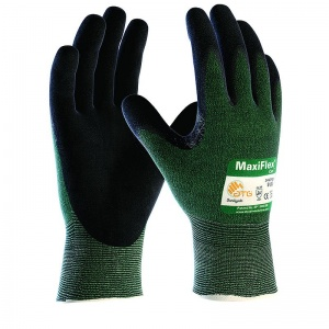 MaxiFlex Resistant Gloves 34-8743 (Pack of 12 Pairs)