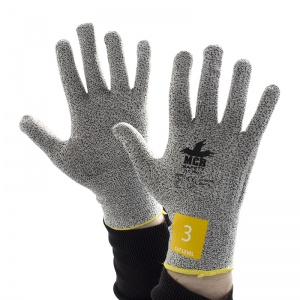 MCR Safety CT1007NO Level 3 Cut Pro Safety Gloves