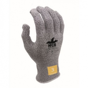 MCR Safety CT1007NT Cut Pro Nitrile Dotted Palm Safety Gloves