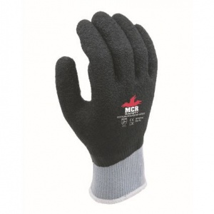 MCR Safety GP1001SL3 General Purpose Latex Fully Coated Safety Gloves