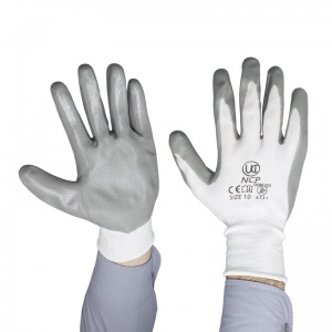 Nitrilon Nitrile Coated Gloves NCP