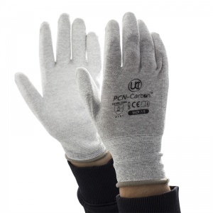 PCN-Carbon Anti-Static Safety Gloves