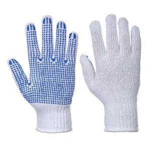 Portwest Fortis Polka Dot Grip Gloves A111