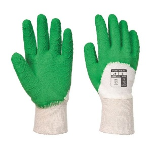 Portwest Latex Breathable Lightweight Handling Gloves A171
