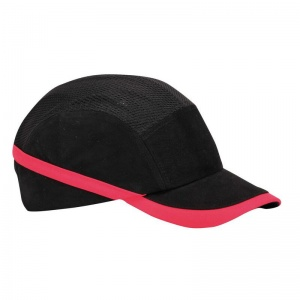 Portwest Vent Cool Semi-Vented Long-Peak Bump Cap