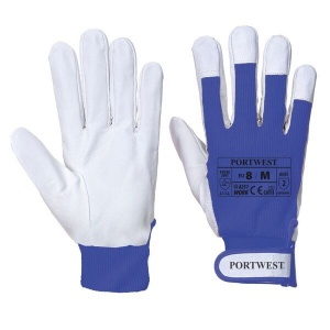 Portwest Tergsus Micro Blue Gloves A251BL
