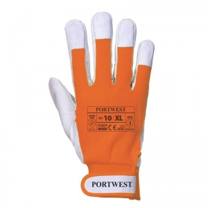 Portwest Tergsus Micro Orange Gloves A251OR