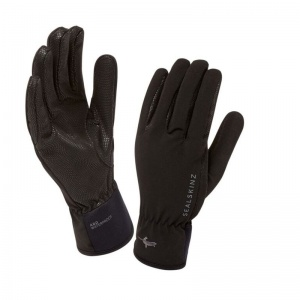 SealSkinz Sea Leopard Waterproof Gloves 1211404001