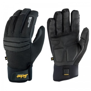 Snickers Thermal Waterproof Extreme Weather Gloves 9579