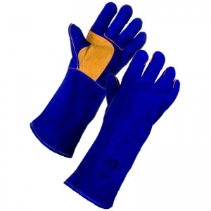 Supertouch Weld Plus Heat Proof Welding Gauntlets 20843/20883/20893