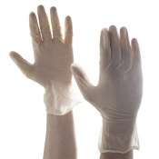 Aurelia Unique Medical Grade Vinyl Gloves 39226-9