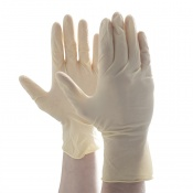 Aurelia Velocity Original Medical Grade Latex Gloves 88265-9