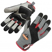 Ergodyne ProFlex 710CR Heavy-Duty Cut-Resistant Gloves