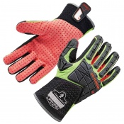 Ergodyne ProFlex 925CR6 Performance Dorsal Impact-Reducing Cut-Resistant Gloves