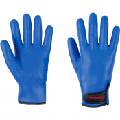 Honeywell 2299500 DeepBlue Winter Nitrile-Coated Thermal Gloves