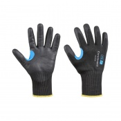 Honeywell CoreShield 26-0513B HPPE Micro-Foam Cut Level F Black Gloves