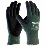 MaxiFlex Level 3 Cut-Resistant Gloves 34-8743 (Pack of 12 Pairs)