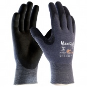 MaxiCut Ultra Level 5 Palm Coated Grip Gloves 44-3745 (Pack of 12 Pairs)