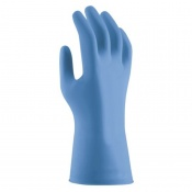 Uvex U-Fit Strong N2000 Reinforced Disposable Nitrile Gloves 60962