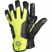 Ejendals Tegera 7798 Hi-Vis Thermal Waterproof Gloves