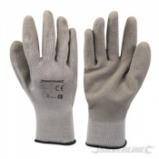 Silverline Thermal Builders Gloves 868642