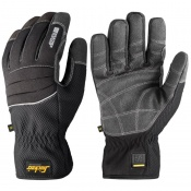 Snickers Waterproof Weather Tufgrip Gloves 9583