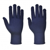 Portwest Polyester Thermal Liner Gloves A115