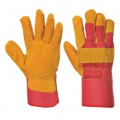 Portwest Leather Thermal Rigger Gloves A225