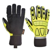 Portwest A724 Anti Impact Unlined Gloves